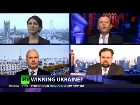 CrossTalk: Winning Ukraine?