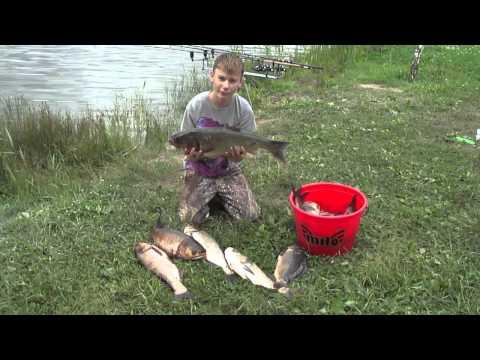 ютуб уха на рыбалке