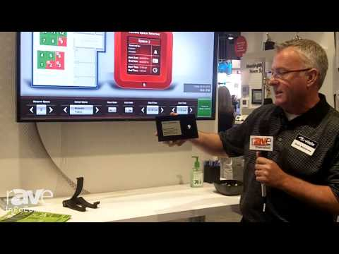 InfoComm 2014: Visix Presents Office Hoteling Application