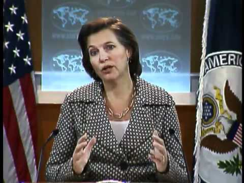 Twitter Briefing With State Department Spokesperson Nuland: January 20, 2012