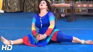 PENDE PA KE ISHQ DE - 2017 PAKISTANI MUJRA DANCE