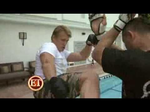 Dolph Lundgren's Big Comeback