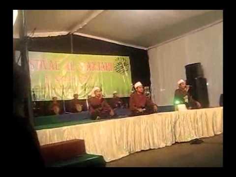 Festival Banjari N.I.P Juara Favorit se Malang Raya