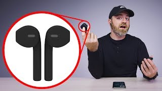 $60 BlackPods 2 vs. $200 AirPods 2