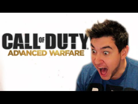 Call of Duty: ADVANCED WARFARE Multiplayer Gameplay w/ ChampChong!!