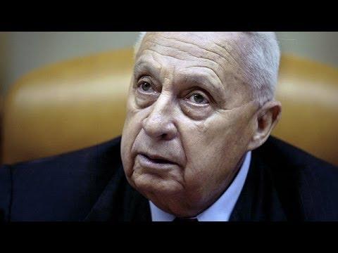 Ariel Sharon, el polémico soldado y político que marcó la historia de Israel BBC MUNDO