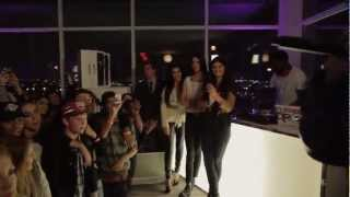 Tyga. Kendall Jenner 16  sweet - YouTube2.flv