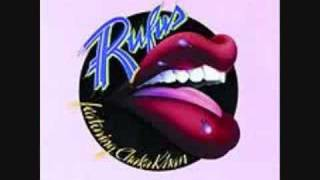 Watch Rufus Sweet Thing video