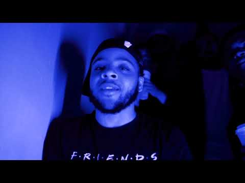 "ShredGang Strap & BandGang Masoe ""Don't Know"" (Official Music Video)"