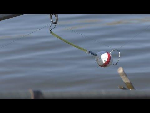 весенняя ловля карася на поплавочную снасть