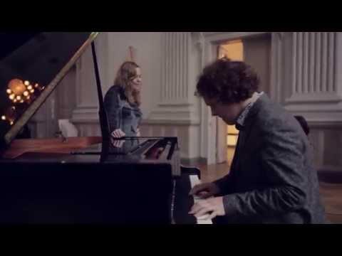 Anneke Van Giersbergen & Danny Cavanagh - Untouchable 2  (Off The Record)