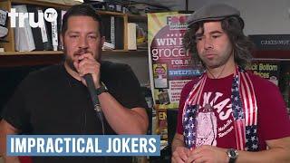 Impractical Jokers - Joe and Q