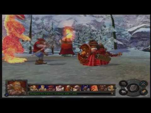 Heroes of might  magic 5: hammers of fate