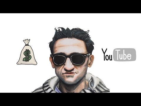 How Casey Neistat changed YouTube forever