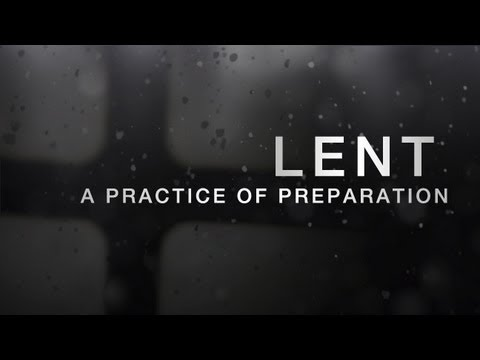Lent | Steelehouse Media