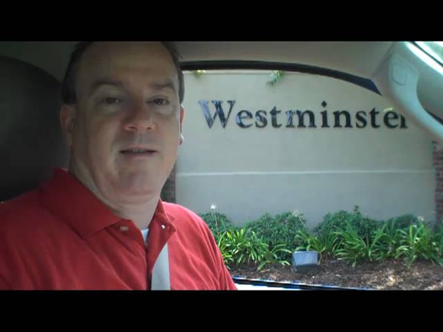 Denham Springs Real Estate Buzz: Westminister Estates August 2010 Housing Update