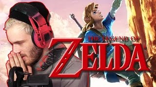 The New Zelda Game!! (not clickbait)