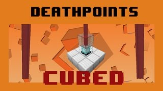 DeathPoints - See where you died, and safe recovery