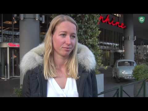 Joyce Sombroek neemt afscheid van Oranje