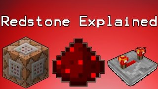 Redstone Explained: Double Jumps In Vanilla Minecraft!