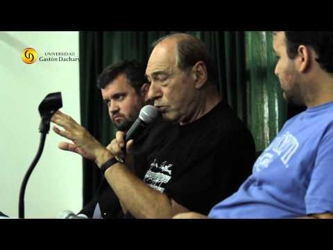 Clase Abierta Eugenio Zaffaroni. Limitación poder punitivo del Estado. Anteproyecto del Código Penal