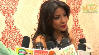 Sakshi Agarwal Launches Toni And Guy Essensuals