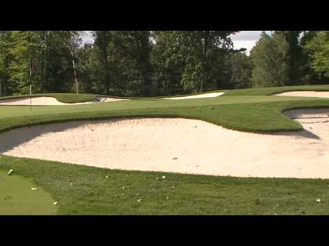 The Renovation of Sentry World Golf Course in Stevens Point, WI