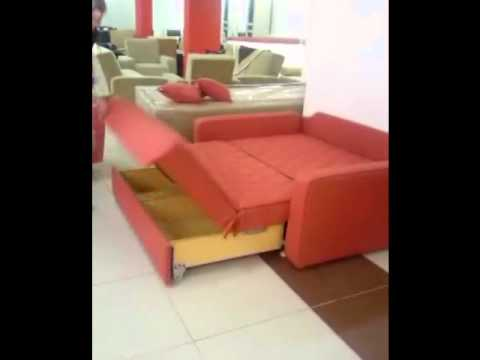 starline furniture ; store-sit-sleep concept sofa beds