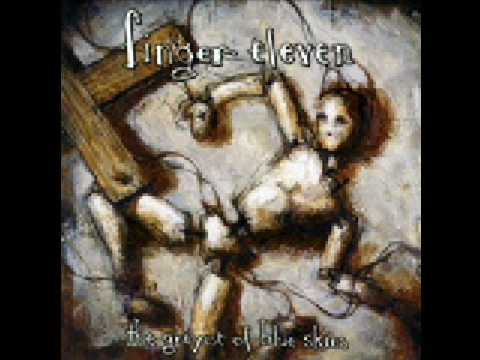 Finger Eleven - Stay & Drown
