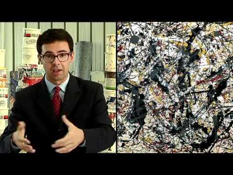 Scuola di New York: Pollock e Rothko