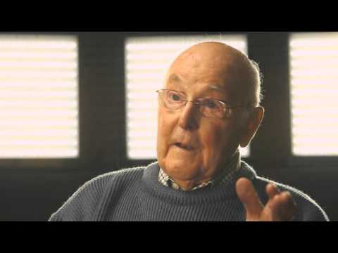 Murray Walker & Jenson Button - Full Interview