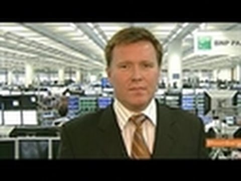 BNP Paribas's Saywell Says Euro `Vulnerable' to Surge