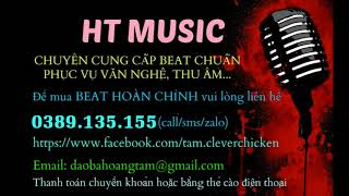 BEAT  Con Rồng Cháu Tiên - Xuân Mai (Phối chuẩn)