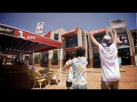 The Midnight Beast - Pizza In Ibiza video