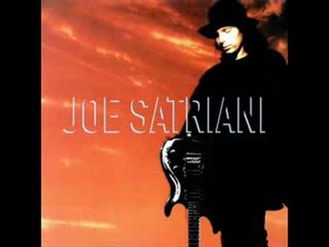 Joe Satriani - Down Down Down