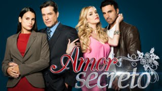 Amor Secreto - Spanish Trailer