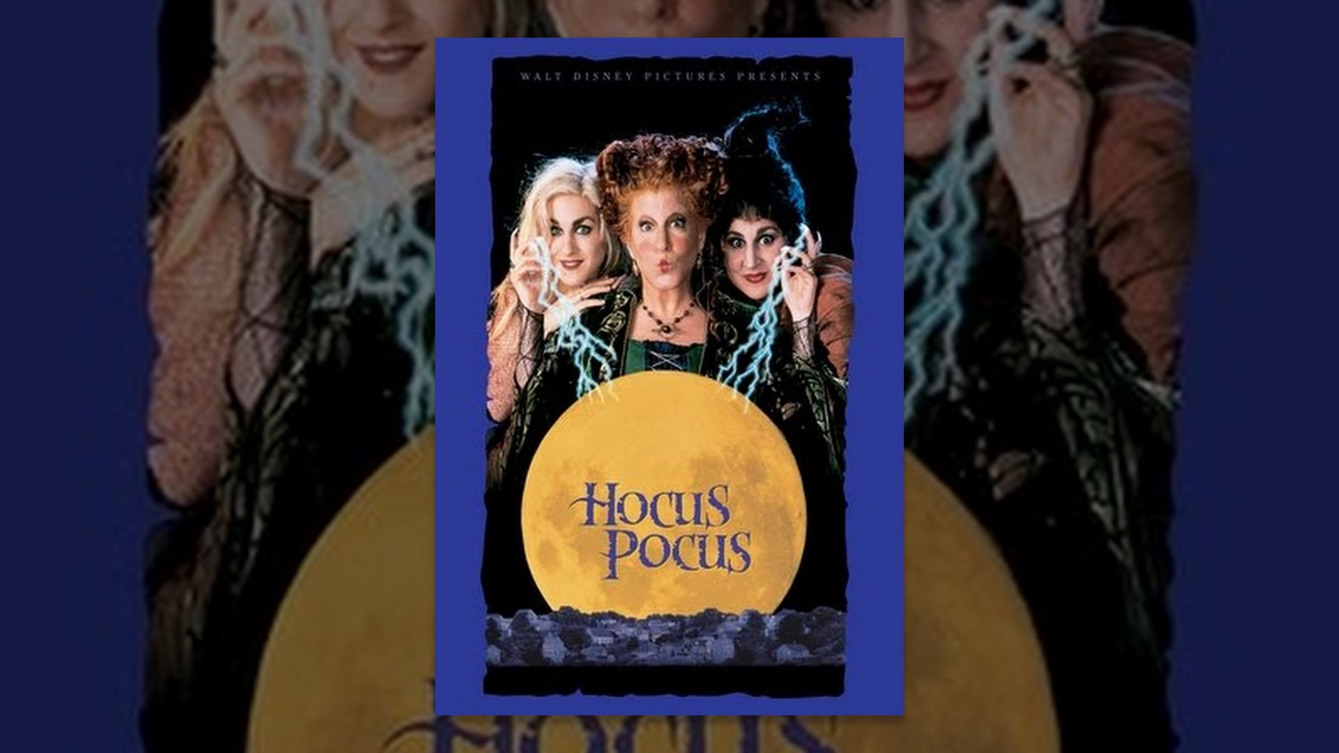 Hocus Pocus - YouTubeVinessa Shaw Hocus Pocus