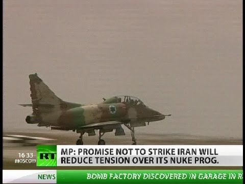 'Attack on Iran will force it to pursue nukes' - British MP