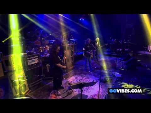 "Dark Star Orchestra performs ""Cassidy"" at Gathering of the Vibes Music Festival 2014"