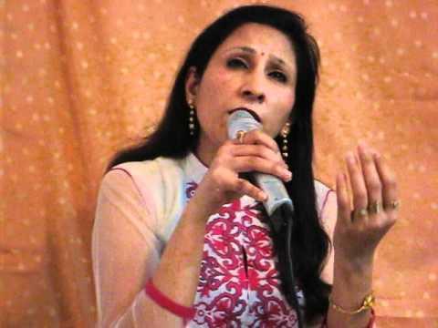 Dil To Hai Dil Dil Ka Aitbaar Kya Kije by singer Simrat Chhabra...