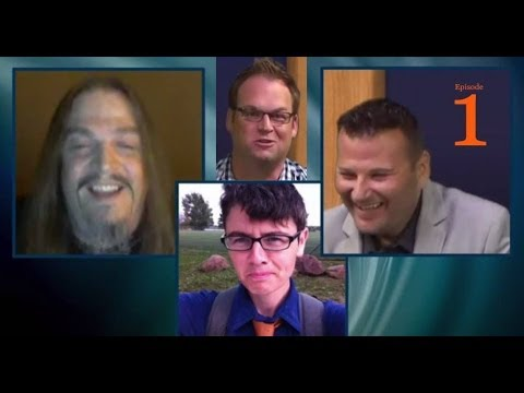 Blind Faith Virus Vaccine Show #102 (mirror)