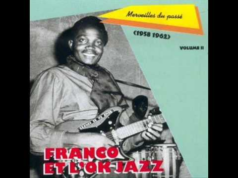 Radio Trottoir - Franco and TP OK Jazz
