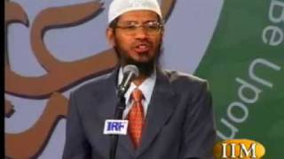 Can one follow Good things & dont accept Islam? –  Dr  Zakir Naik Answers