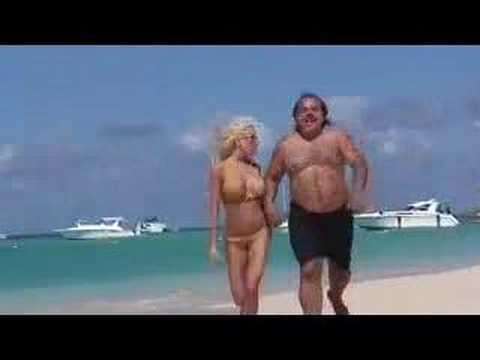 Gina Lynn & Ron Jeremy Video