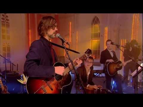 Jarvis Cocker - Memphis, Tennessee
