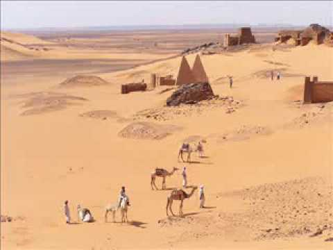 SUDAN RADIO SERVICE  via   sentech