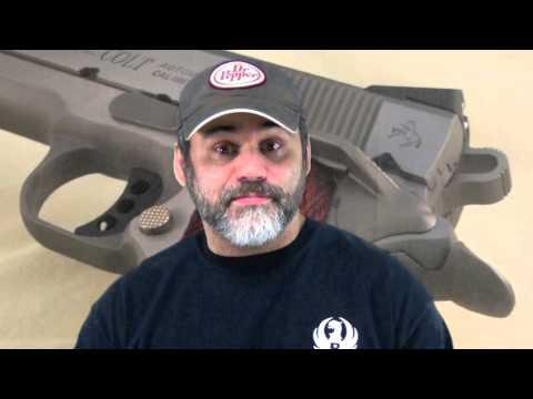 Why I Carry a Gun