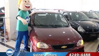 Autos Imigrantes Auto Shopping   Unidade Amarela Semana 03 2019