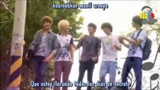 FT Island - Like A Doll [Sub Español]