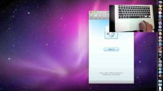 Macbook Pro Tricks 2011